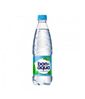 Вода Бон Аква негазированная