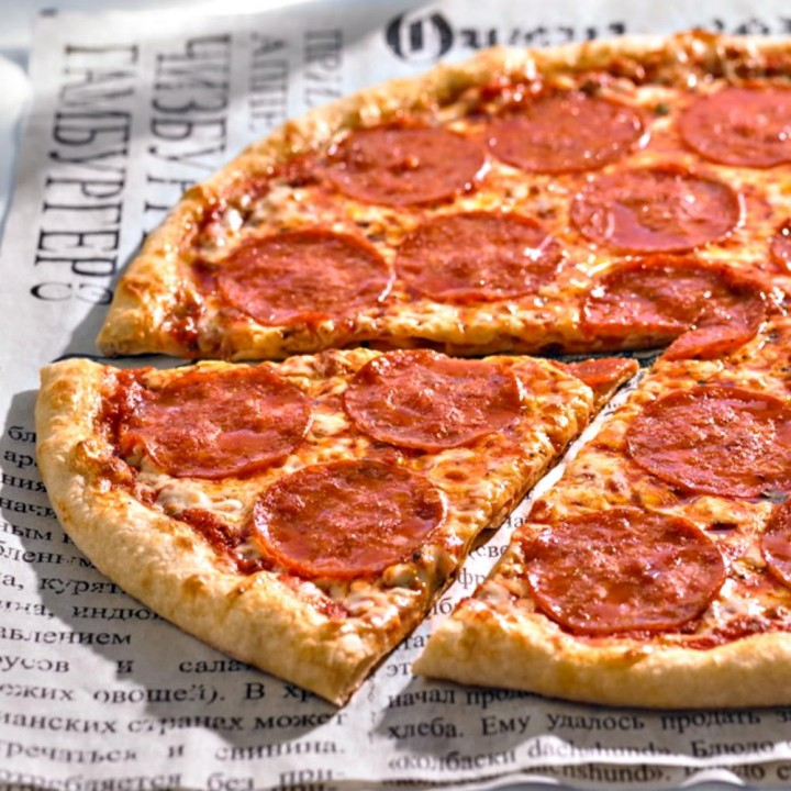 Пицца Пеперони