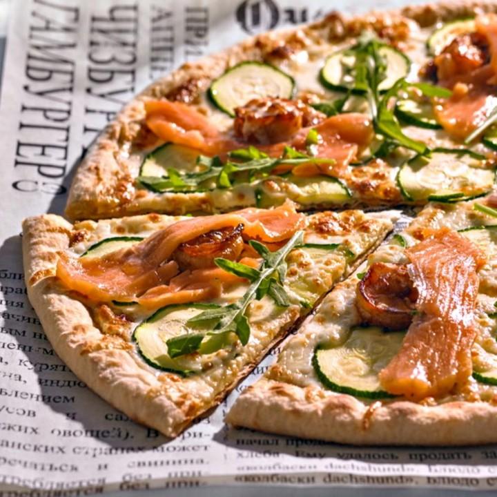 Пицца  Шеф